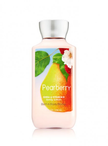 Bath and Body Works Pearberry
