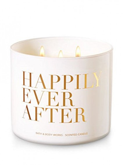 Bath and Body Happily Every After