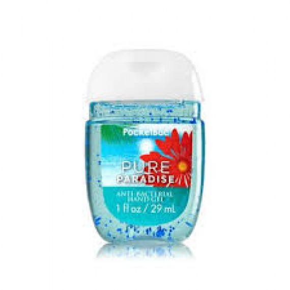 Bath-and-Body-Works Pure Paradise