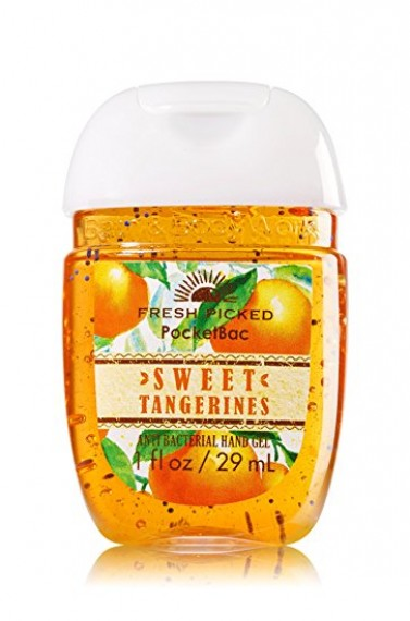 Bath and Body Works Sweet Tangerines