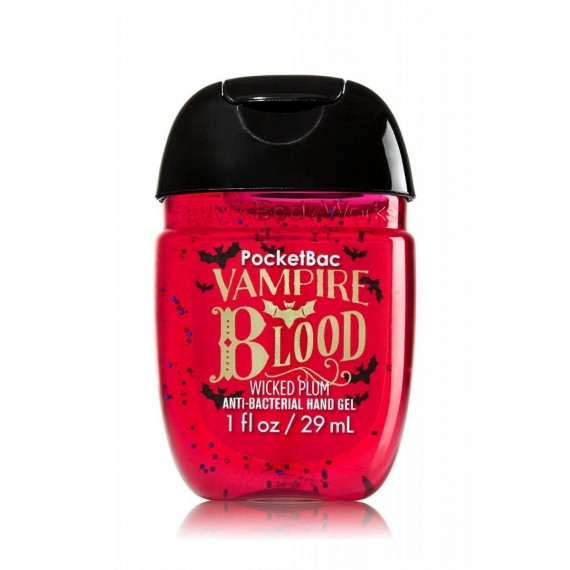 Bath and Body Works Vampire Blood