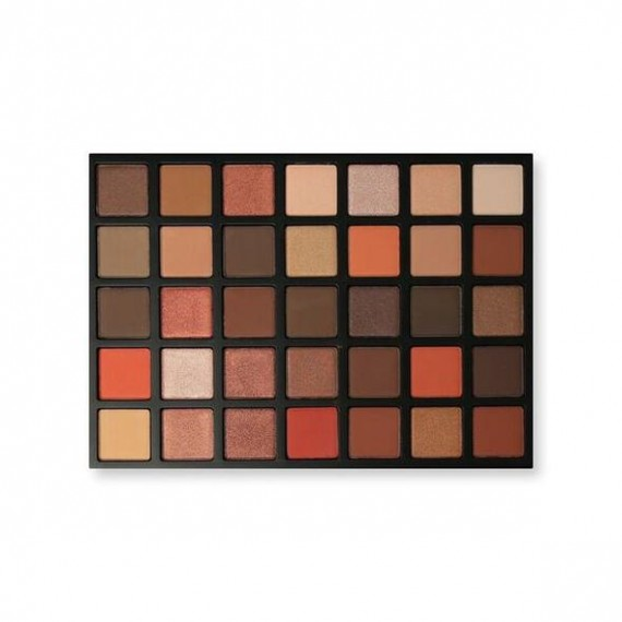 Beauty Creations 35 Color Pro Palette Ruby