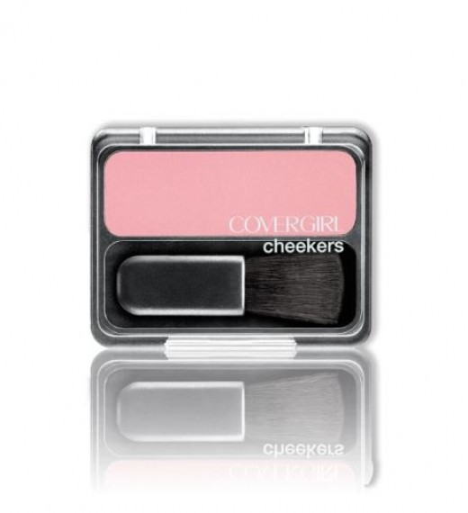 Cover Girl Cheekers Blush On