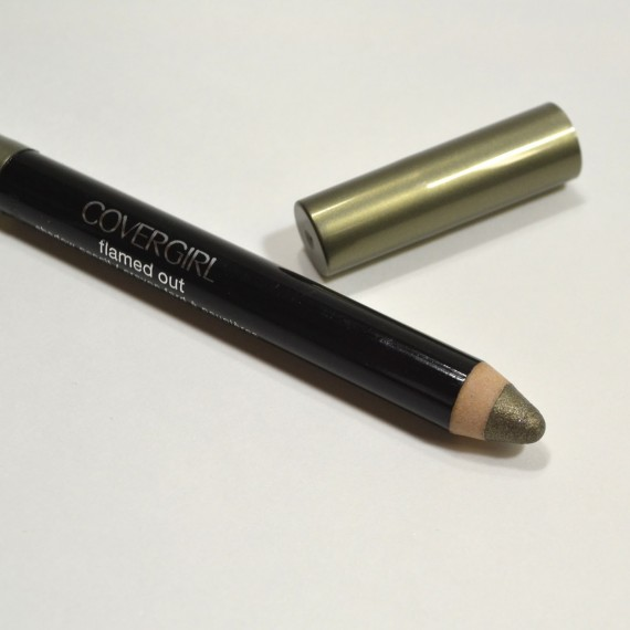 Cover Girl Flamed Out Shadow Pencil