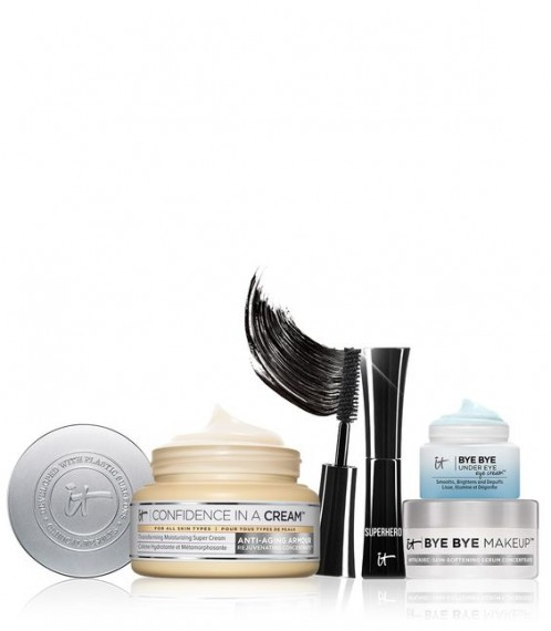 IT Cosmetics Treat Your Skin With it Bestsellers