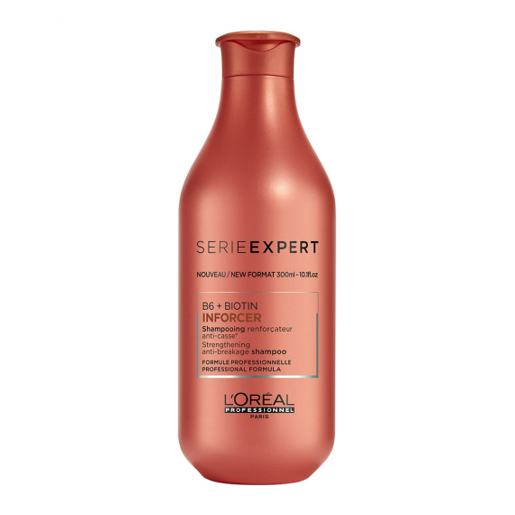 L'Oreal Professionnel Inforcer Anti-Breakage Shampoo (300 ML)