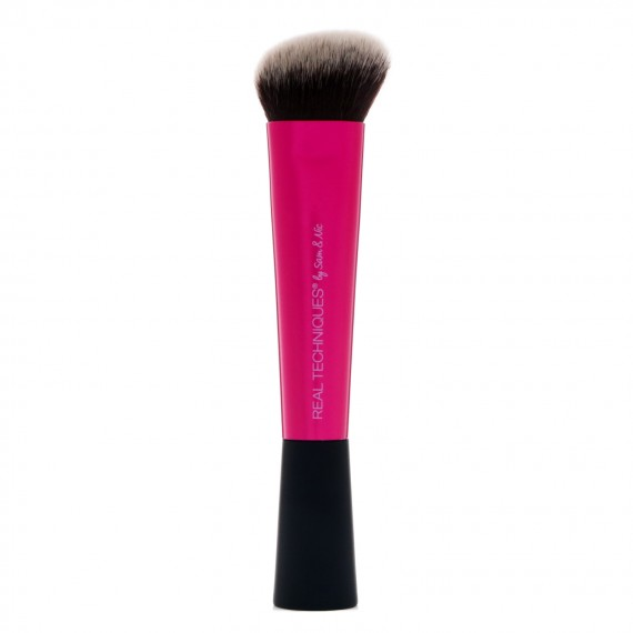 Real Techniques Sculpting Brush - Pink