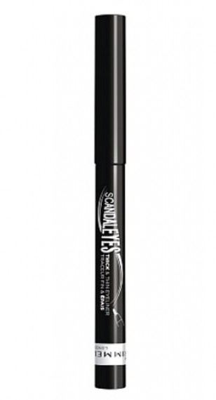 Rimmel Scandal Eyes Thick and Thin Liner