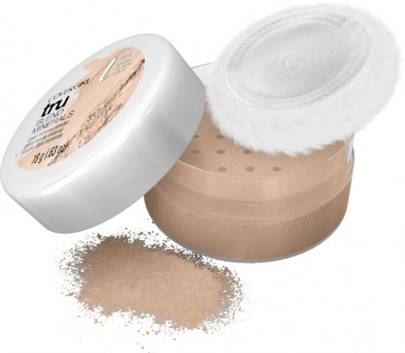 Cover Girl TruBlend Minerals Loose Powder