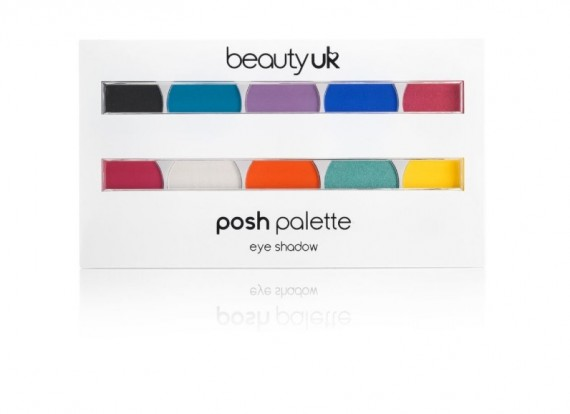 Beauty Uk Posh Palette