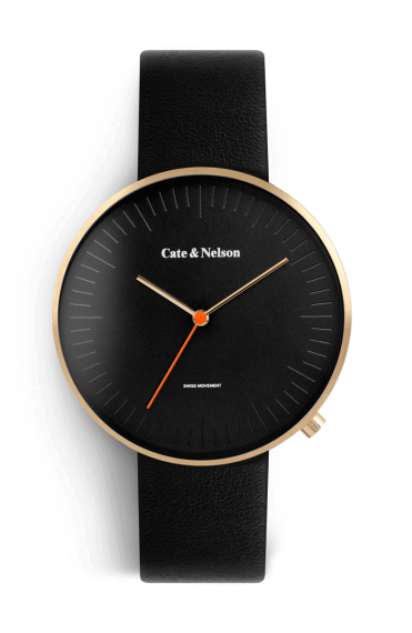 Cate & Nelson N162 M