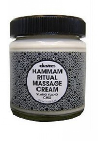 Davines Hammam Ritual Massage Cream 250ml