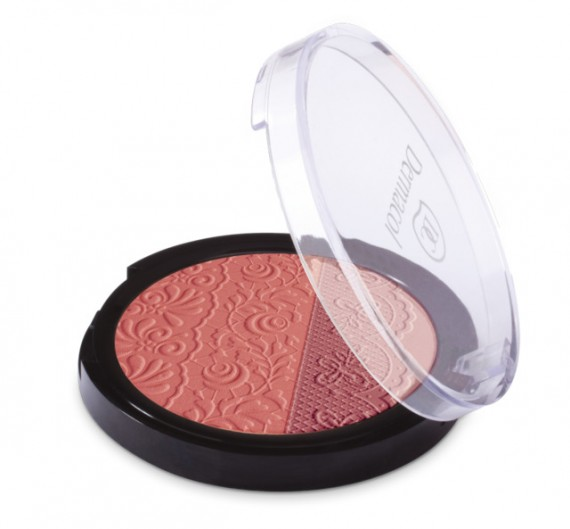 Dermacol Duo Blusher