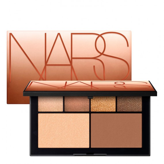 Nars Atomic Blonde Eye and Cheek Palette Limited Edition