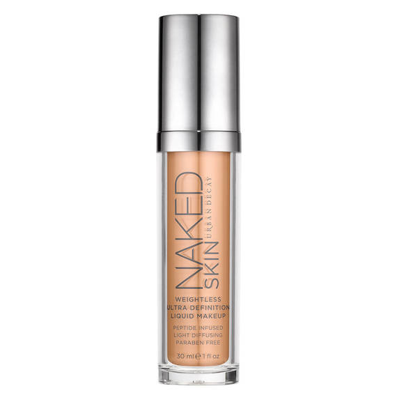 Urban Decay NAKED SKIN Weightless Ultra Definition Liquid Makeup-3.5