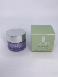 CLINIQUE Take The Day Off Cleansing Balm - Face & Eye Makeup Remover Mini 15ml
