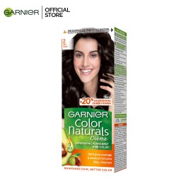 Garnier Color Naturals 2.0 Luminous Black