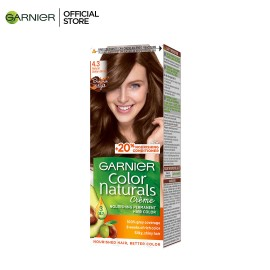 Garnier Color Naturals 4.3 Golden Brown