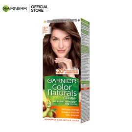 Garnier Color Naturals 5.1 Light Ashy Brown