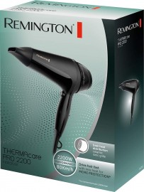 5710 Hair Dryer Remington Therma Care Pro 2200