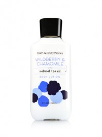 Bath and Body Works Wildberry and Chamomile