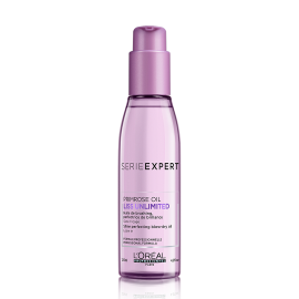 L'Oreal Professionnel Liss Unlimited Shine Perfecting Blow-Dry Oil (125 ML)