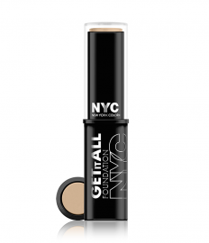 NYC Get It All Foundation