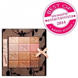 Physicians Formula Shimmer Strips All in 1 Custom Nude Palette for Face and Eyes