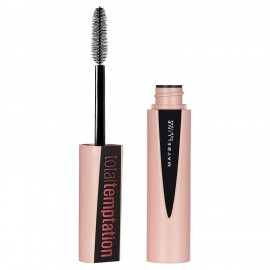 TOTAL TEMPTATION WASHABLE MASCARA