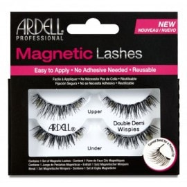 Ardell Magnetic Lashes-Double Demi Wispies