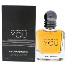 Armani Stronger With You Men Edt 100Ml (D)