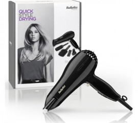 BaByliss 5249U Quick Style Drying 2000W