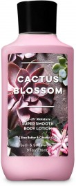 Bath and Body Works Cactus Blossom Body Lotion - 236ml
