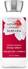 Bath and Body Works Japanese Cherry Blossom Body Lotion 236 ml