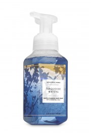 Bath and Body Works Turquoise Waters Hand Soap 259ml