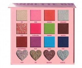 Beauty Creations Annette 69 Eyeshadow Palette