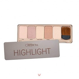 Beauty Creations Highlight Palette