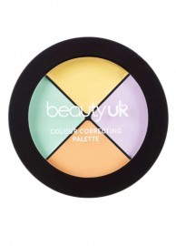 Beauty UK Color Correcting Palette