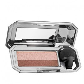Benefit Cosmetics they're real! duo eyeshadow blender-Naughty Neutral
