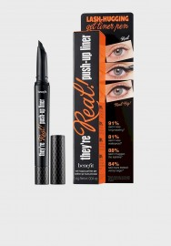Benefit They're Real Push up liner Balck