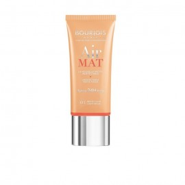 Bourjois Air Mat 24H Foundation - Beige clair