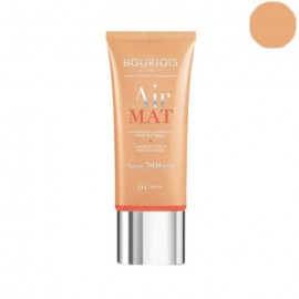 Bourjois Air Mat 24H Foundation - Beige