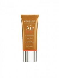 Bourjois Air Mat 24H Foundation - Caramel