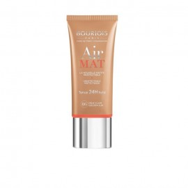 Bourjois Air Mat 24H Foundation - Hale Clair