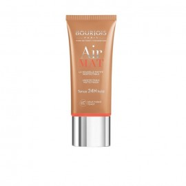 Bourjois Air Mat 24H Foundation -Hale Fonce