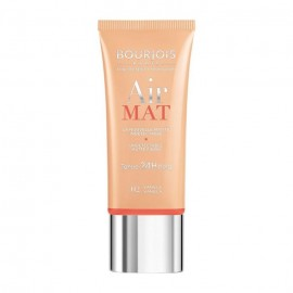 Bourjois Air Mat 24H Foundation - Vanille