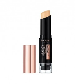 Bourjois Always Fabulous Foundcealer Stick Corrective Makeup Foundation 110 Light Vanilla