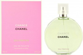 Chanel Chance Eau Fraiche (W) Edt 100Ml