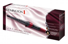 Ci96W1 Remington Curler - Silk Wand