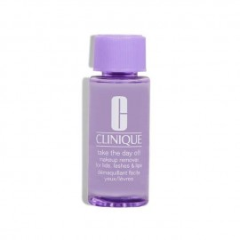 Clinique Take The Day Off™ Makeup Remover For Lids, Lashes & Lips-50ml
